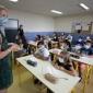 স্কুলে ফিরল ফ্রান্সের শিক্ষার্থীরা